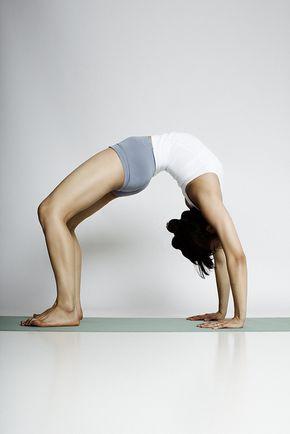 Yoga-spiration.