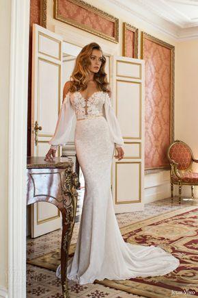 Julie Vino Fall 2015 Wedding Dresses — Provence Bridal Collection - Julie Vino Fall 2015 Wedding Dresses — Provence Bridal Collection   Wedding Inspirasi
