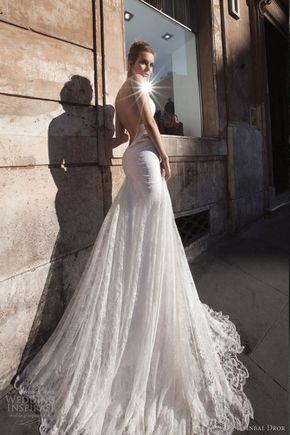 Inbal Dror Wedding Dresses - Inbal Dror Wedding Dresses   Wedding Inspirasi