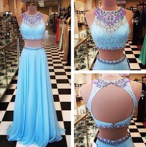 Light Blue Prom dresses Two Pieces Prom Dress Chiffon Prom dresses Long Evening Gowns Evening dresses SXM from AmazingDress - 1.Colour+= 2.Full+Bust+=+++++inch/cm 3.Waist+=+++++++inch/cm 4.Hips+=+++++++inch/cm 5.Upper+bust+=++++++inch/cm 6.Under+bust+=++++++inch/cm 7.Nipple+to+Nipple+=+++++inch/cm 8.Shoulder+to+Shoulder+=++++++inch/cm 9.Length+shoulder+to+bust+=++++inch/cm 10.Front+Length+Shoulder+to+Waist+=+++...