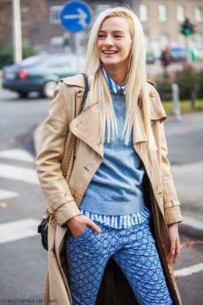 Tuesday Ten: April Style Tips - Cx