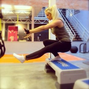 Daily motivation - Core training