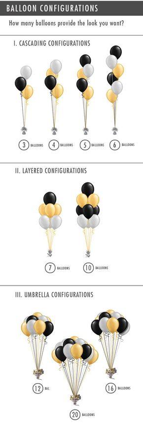 BalloonPlanet.com | Balloon Configurations (scheduled via http://www.tailwindapp.com?utm_source=pinterest&utm_medium=twpin&utm_content=post5983112&utm_campaign=scheduler_attribution)
