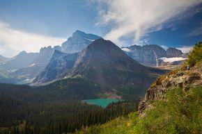 Grinnell Glacier Trail | Flickr - Photo Sharing!
