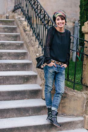 Et pourquoi pas Coline / Le Daniel Powter day //  #Fashion, #FashionBlog, #FashionBlogger, #Ootd, #OutfitOfTheDay, #Style