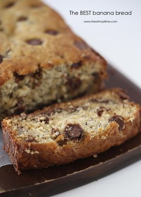 Pumpkin pie cream puffs - Best chocolate chip banana bread recipe I Heart Nap Time | I Heart Nap Time - Easy recipes, DIY crafts, Homemaking