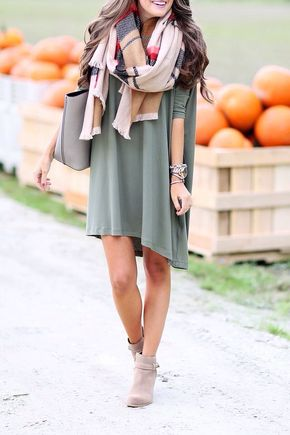 75 Fall Outfits to Try Now - ✿ pinterest: @wifi0n ✿