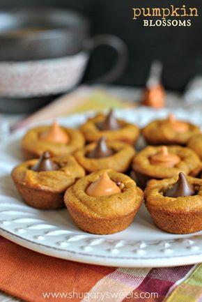 Pumpkin Blossoms - Pumpkin Blossoms - Shugary Sweets