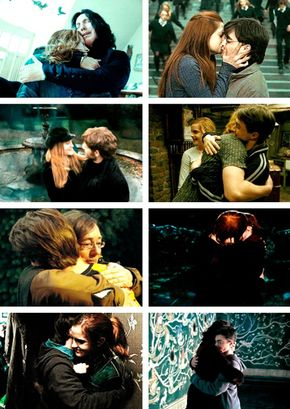 """If there is one thing Voldemort cannot understand,it is love."""