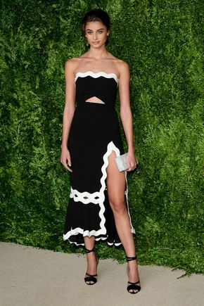 All the Winning Looks From Last Night's CFDA Vogue Fashion Fund Awards - Taylor Hill