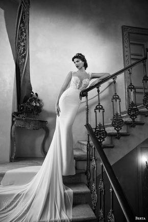 Berta Bridal 2015 Wedding Dresses - Berta Bridal 2015 Wedding Dresses   Wedding Inspirasi