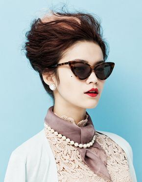 Han Eu Ddeum by Ahn Ji Seop for Vogue Girl Korea Jun 2012