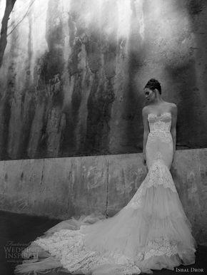 Inbal Dror Wedding Dresses - Inbal Dror Wedding Dresses