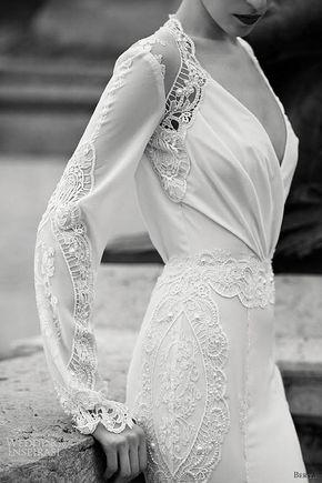 Berta Wedding Dresses 2013 - Berta