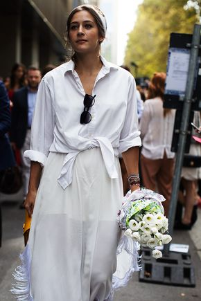 On the Street…..Viale Piave, Milan
