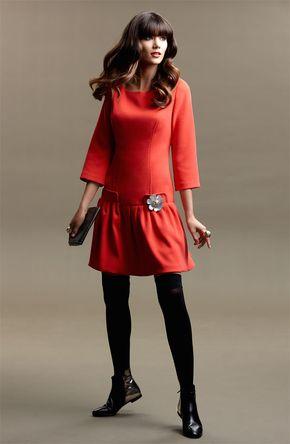 Eliza J Dress & Accessories #Nordstrom