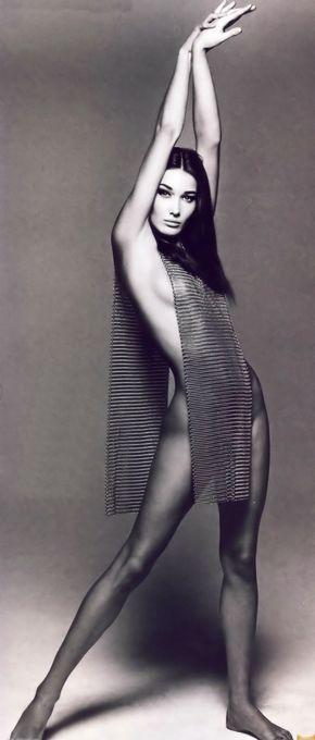 Carla Bruni -singer and former model