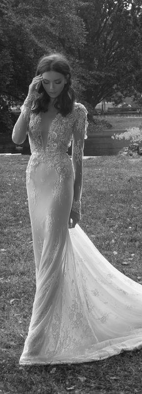 Ester Haute Couture 2016 Bridal Collection - Ester Haute Couture Fall 2016