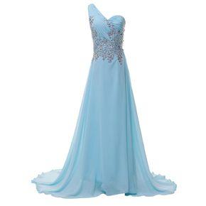Sky blue Prom dresses, one-shoulder Evening dresses,Women dress beaded prom dresses chiffon prom dress ,long dress SXM from AmazingDress - 1.Colour+= 2.Full+Bust+=+++++inch/cm 3.Waist+=+++++++inch/cm 4.Hips+=+++++++inch/cm 5.Upper+bust+=++++++inch/cm 6.Under+bust+=++++++inch/cm 7.Nipple+to+Nipple+=+++++inch/cm 8.Shoulder+to+Shoulder+=++++++inch/cm 9.Length+shoulder+to+bust+=++++inch/cm 10.Front+Length+Shoulder+to+Waist+=+++...