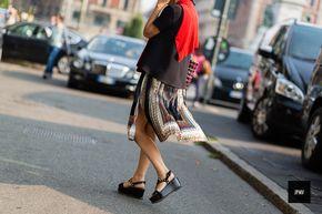 J'ai Perdu Ma Veste / Phoenix.  // #Fashion, #FashionBlog, #FashionBlogger, #Ootd, #OutfitOfTheDay, #StreetStyle, #Style