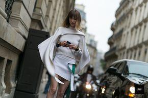 J'ai Perdu Ma Veste / Anya Ziourova.  // #Fashion, #FashionBlog, #FashionBlogger, #Ootd, #OutfitOfTheDay, #StreetStyle, #Style