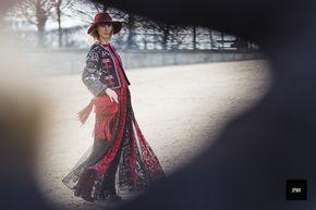Anya Ziourova - By Jaiperdumaveste - JPMV - Nabile Quenum - J'ai Perdu Ma Veste / Anya Ziourova.  // #Fashion, #FashionBlog, #FashionBlogger, #Ootd, #OutfitOfTheDay, #StreetStyle, #Style