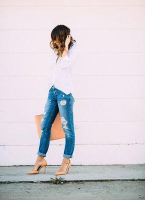 Tuesday Ten: September Style Tips - Pinterest: @m4ddymarie