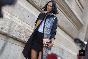 J'ai Perdu Ma Veste / Eva Chen.  // #Fashion, #FashionBlog, #FashionBlogger, #Ootd, #OutfitOfTheDay, #StreetStyle, #Style
