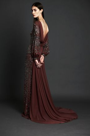 J. Mendel Pre-Fall 2017 Fashion Show - J. Mendel Pre-Fall 2017 Collection Photos - Vogue