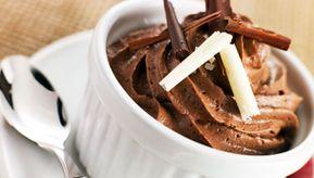 low carb desserts - low carb