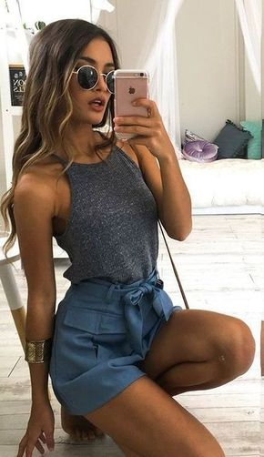 50 Popular And Trending Summer Outfits Of Showpo Label - Cute + Casual Source