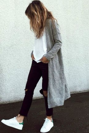 Switching to Autumn/Winter - Some Outfit Inspiration (The Fashion Lift)