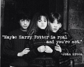 Harry Potter ❤