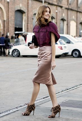 Skirt | Top Fashion Stylists