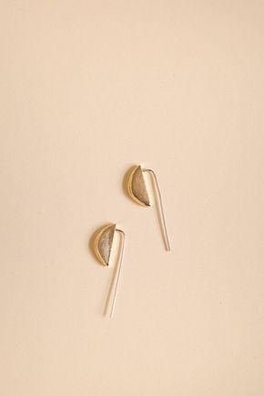 Slope Earrings - Kiki Koyote Slope Earrings /