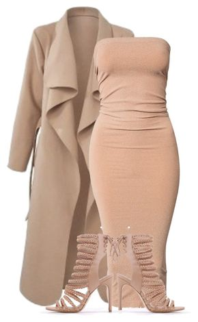 """""""Untitled #231"""" by emilyjanestyle ❤ liked on Polyvore featuring VILA"""