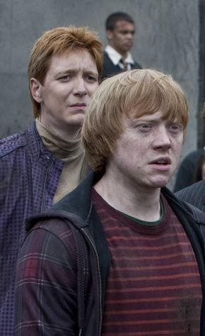 """13 Other """"Harry Potter"""" Productions That Need To Happen - Harry Potter"""