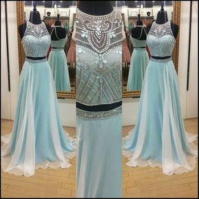 Evening Dresses, Prom Dresses,Prom - @loriiann