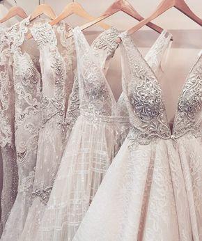 Berta Bridal dresses.INSTAGRAM