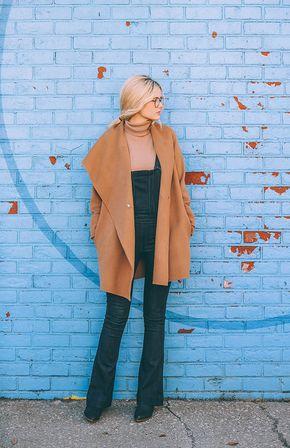 Tuesday Ten: January Style Tips - Pinterest: @paytonlabadie