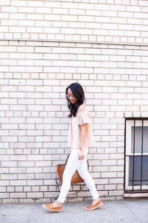 Tuesday Ten: June Style Tips - Pinterest: @chestnutrd