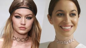 Fast Fashion Really Is Fast: How Jewelry Gets From Runway to Real Girl . . . in Just 45 Days: With social media providing instant style inspiration courtesy of celebrities and influencers alike, more and more women are gravitating toward fast fashion.
