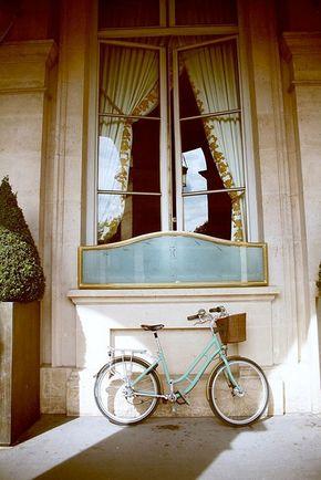 romantic France