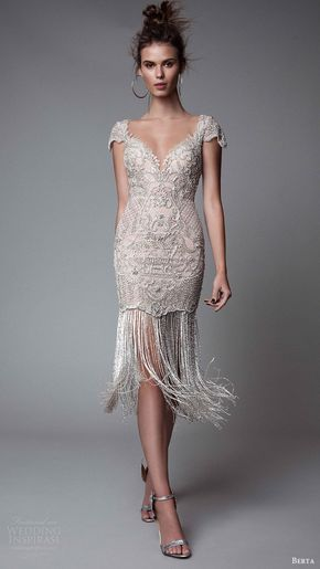 Berta Fall 2017 Ready-to-Wear Collection - pinterest // @caitlinhellmers