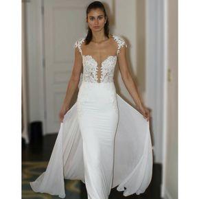 From BERTA 2015 at The NY International Bridal Market
