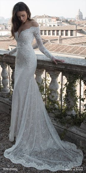 Birenzweig 2016 Wedding Dresses Rome Collection - Birenzweig 2016 Wedding Dress