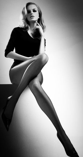 Legs. Love the simplicity.