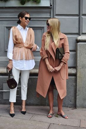 Stockholm Fashion Week (Darja Barannik) - Stockholm Fashion Week