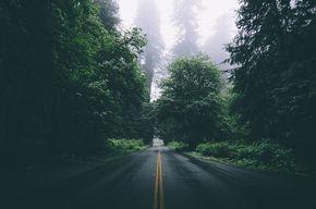 Early Morning Drive by Ezekiel.vg, via Flickr