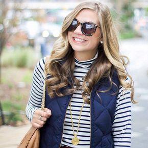 Our Weekly Wishlist is on the blog featuring items inspired by @stylecubby latest look. #sloaneranger #sloanestyle #ModernPrepGazette blog.sloaneranger.com